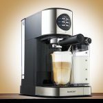 espresso product photography