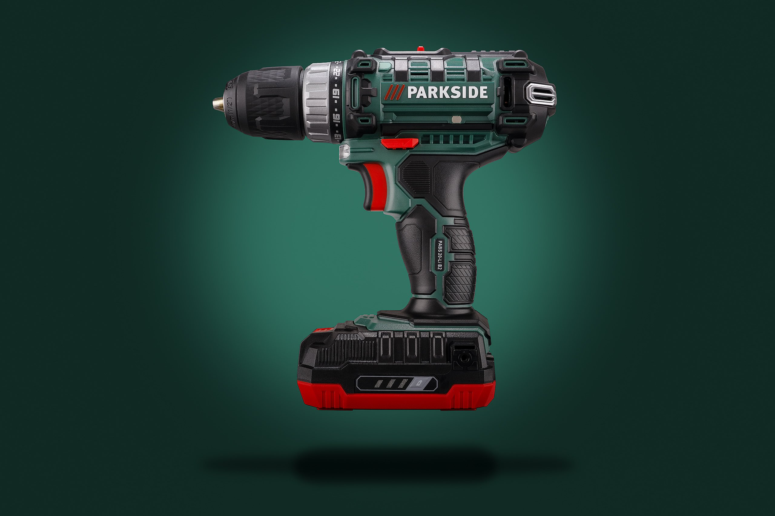 tools product photography